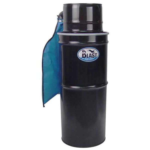 VAC-45 HEPA Vacuum