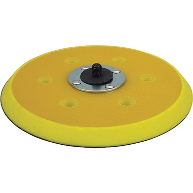 6'' Smooth Backing Pad