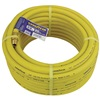 "3/8"" ID Air Hose, 1/4"" ends, 50 ft"