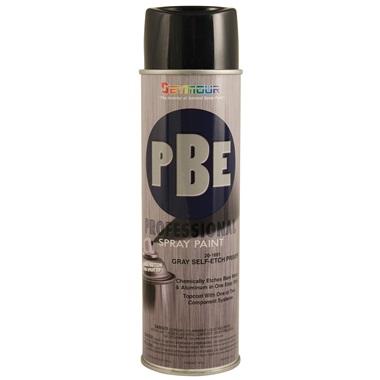 SEYMOUR® PBE Professional Self-Etching Primer - Gray, 15 oz