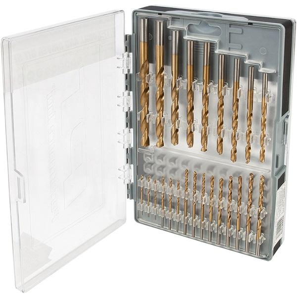 Performance Tool® 102-Pc Drill & Driver Bit Set