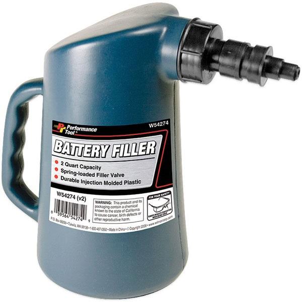 Battery Filler