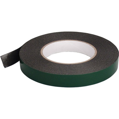 "Double-Sided Foam Attachment Tape - 3/4"" x 32 ft"