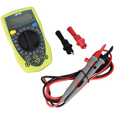 Digital Automotive Multimeter