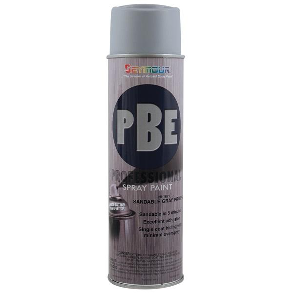 SEYMOUR® PBE Professional Sandable Primer - Gray, 15 oz