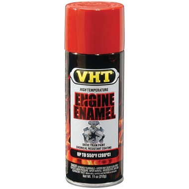 VHT® 550°F Engine Enamel - Ford Red, 11 oz