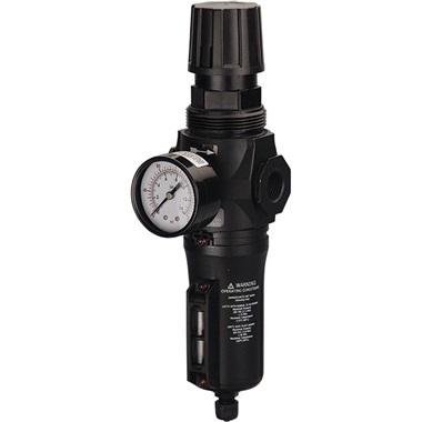 "1/2"" Inline/Modular Regulator/Water Separator"