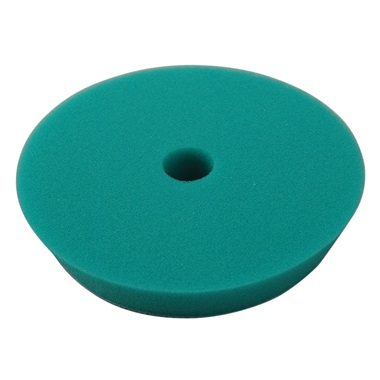 "TP Tools® Velocity™ DX High-Density 7"" Foam Pad, Green"