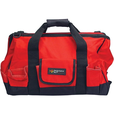 Heavy-Duty 17'' Tool Storage Bag