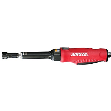 AIRCAT® Extended-Shaft Air Die Grinder