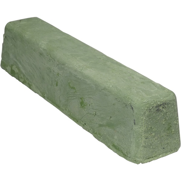 TP Tools® Green Stainless Polishing Rouge, 44 oz Bar (Jumbo)
