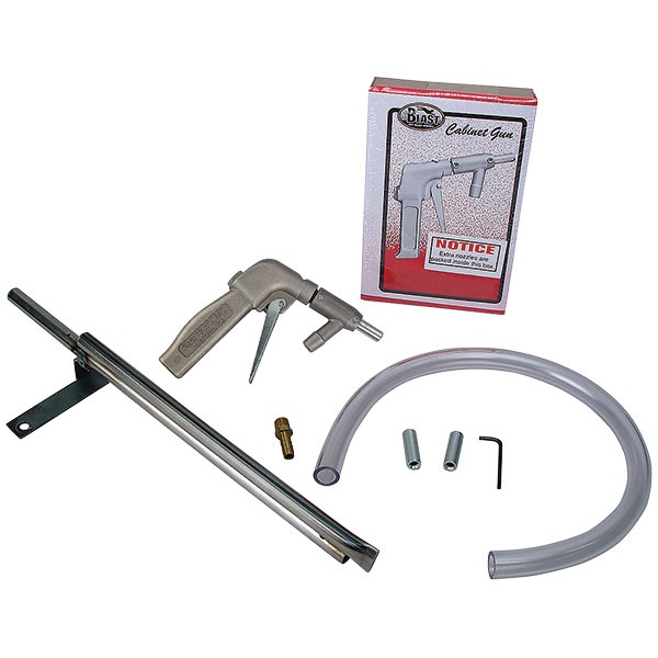 usa cabinet gun & pickup tube upgrade kit - tp tools & equipment