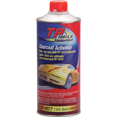 TP Tools® Slow Clearcoat Activator