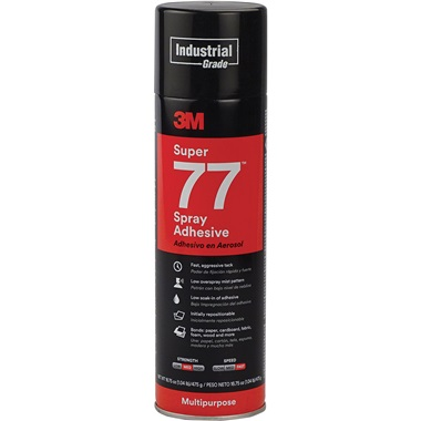 3M™ Super 77 Adhesive
