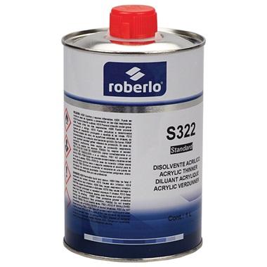 Roberlo® Standard Thinner/Reducer, Liter