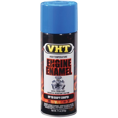 VHT® 550°F Engine Enamel - Ford Light Blue, 11 oz
