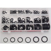 225-Pc SAE O-Ring Assortment
