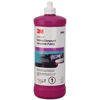 3M™ Perfect-It™ Rubbing Compound - Step 1