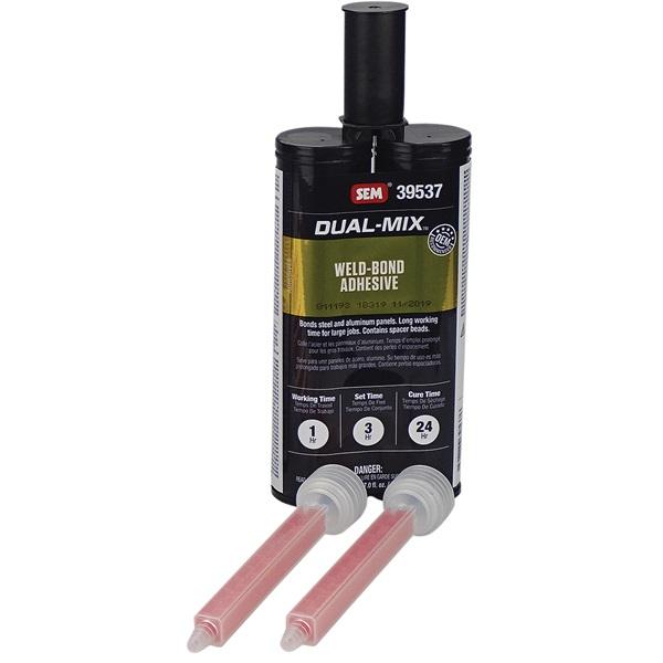 SEM® Dual-Mix™ Weld-Bond Adhesive