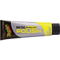 Meguiar's® Medium-Cut Metal Polish