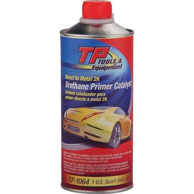 TP Tools® Urethane Primer Catalyst (2K) DTM, Qt
