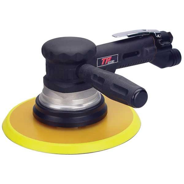 TP Tools® ProLine 8'' Gear-Driven Air Sander