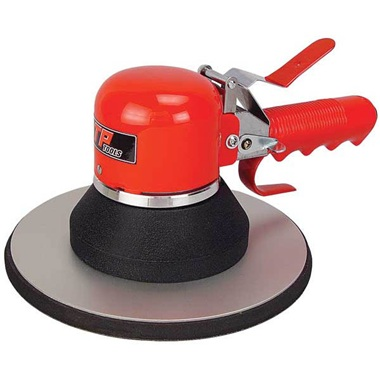 "TP Tools® ProLine 8"" Gear-Driven Dual-Action Air Sander"
