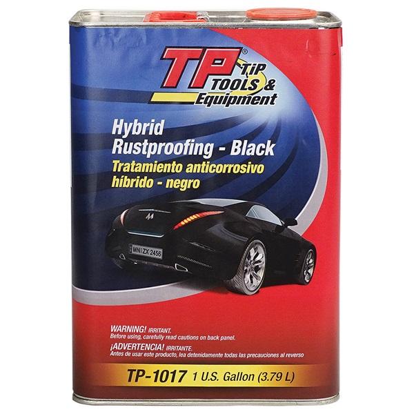 TP Tools® Hybrid Wax & Oil-Based Rustproofing, Gallon