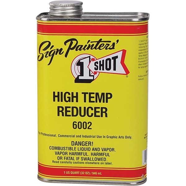 1 Shot® High-Temp Reducer