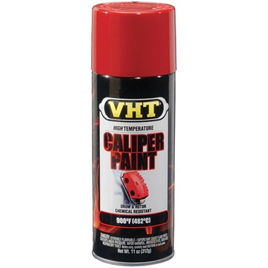VHT® Brake Caliper Paint - Real Red, 11 oz