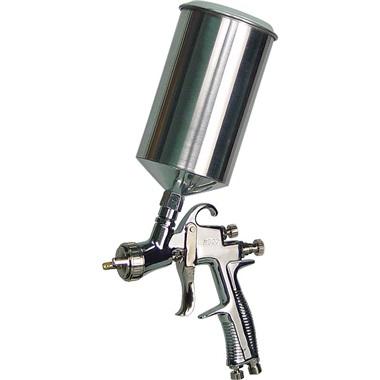 Premium LVLP Finish Paint Spray Gun with 1.4 mm nozzle