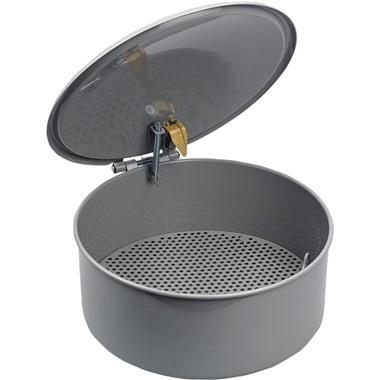 5-Liter Bench-Top Parts Washer
