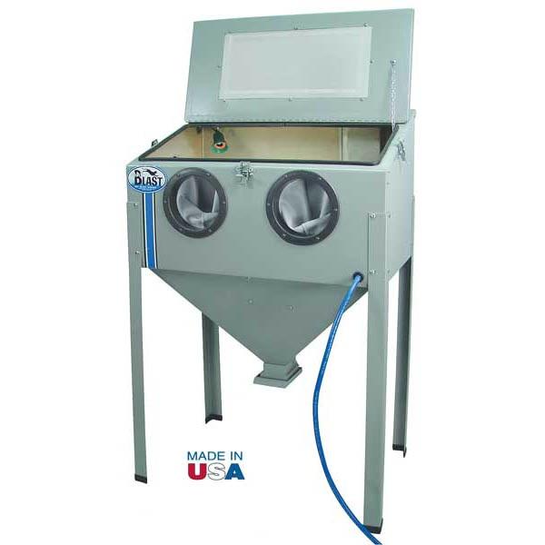 780-TL Top-Load Abrasive Blast Cabinet