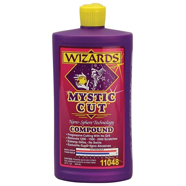 Wizards® Mystic Cut™ Compound, Qt