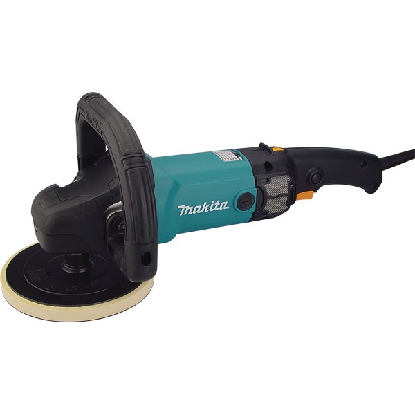 "Makita® 7"" Electric Buffer/Polisher"