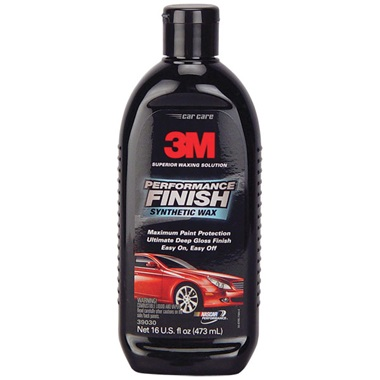 3M™ Performance Finish