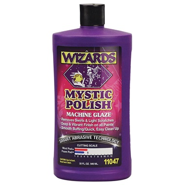 Wizards® Mystic Polish™, Qt