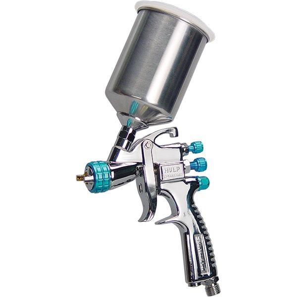 DeVILBISS® StartingLine® HVLP Touch-Up Paint Spray Gun
