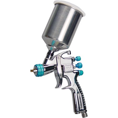 DeVILBISS® StartingLine® HVLP Touch-Up Paint Spray Gun