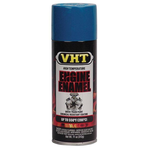 VHT® 550°F Engine Enamel - Old Ford Blue, 11 oz