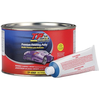 TP Tools® Premium Finishing Putty