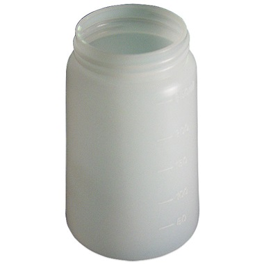 8-oz Plastic Replacement HVLP Cup