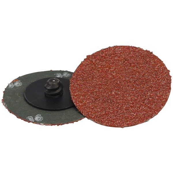 "2"" Quick-Change Sanding Disc - 36 Grit, Ea"