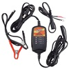 Battery Doctor® 12-Volt Sport 1.25 Amp Battery Charger/Maintainer