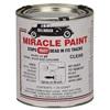 Clear Miracle Paint, Quart