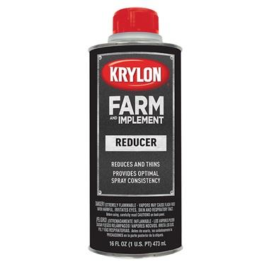 Krylon® Farm & Implement Reducer, 16 oz
