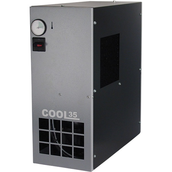 """Quincy """"Cool Dryer"""" Refrigerated Air Dryer - 35 cfm"""