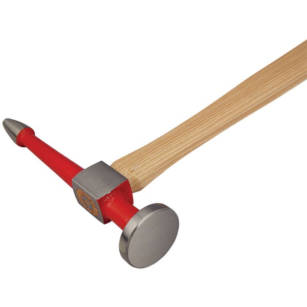 TP Tools® Pro-Series Pick Hammer with Blunt End