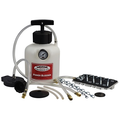 """The Pro Bleeder"" Power Brake & Clutch Bleeder Kit"