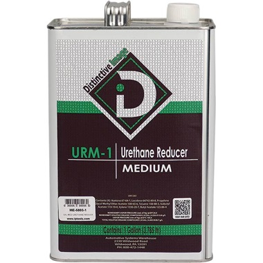 Distinctive Image Urethane Reducer - Medium Dry, Gal